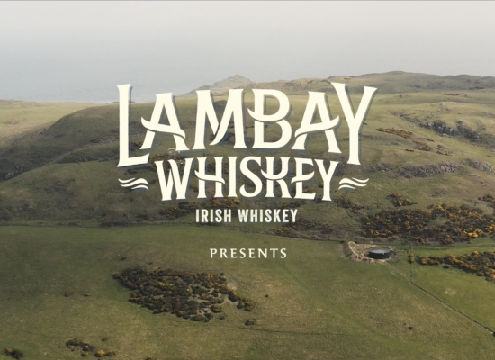 Lambay Whiskey | Brand Film