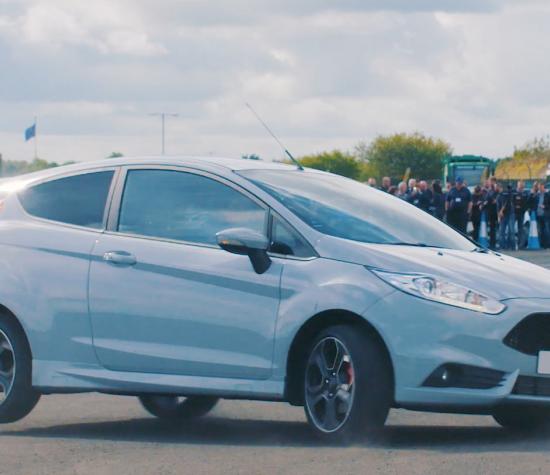 Ford | Fiesta 40