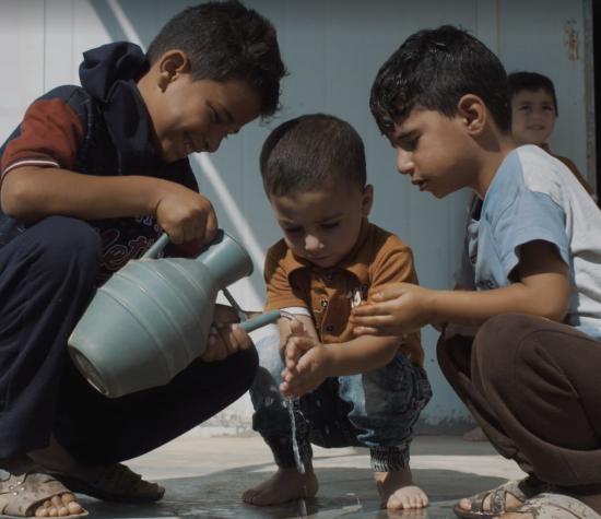 UNICEF | Jordan
